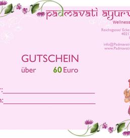 gutschein60